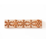 snowflakes-wood-type07